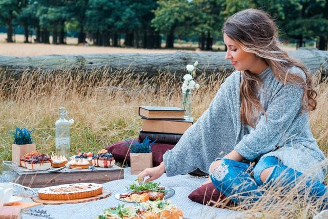 Tag på picnic i det danske sommerland! 2
