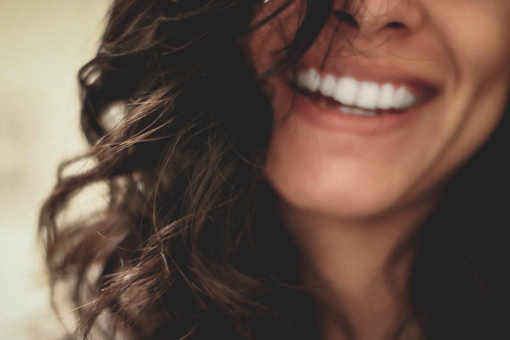 Sådan får du det perfekte smil 2