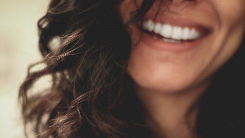 Sådan får du det perfekte smil 10