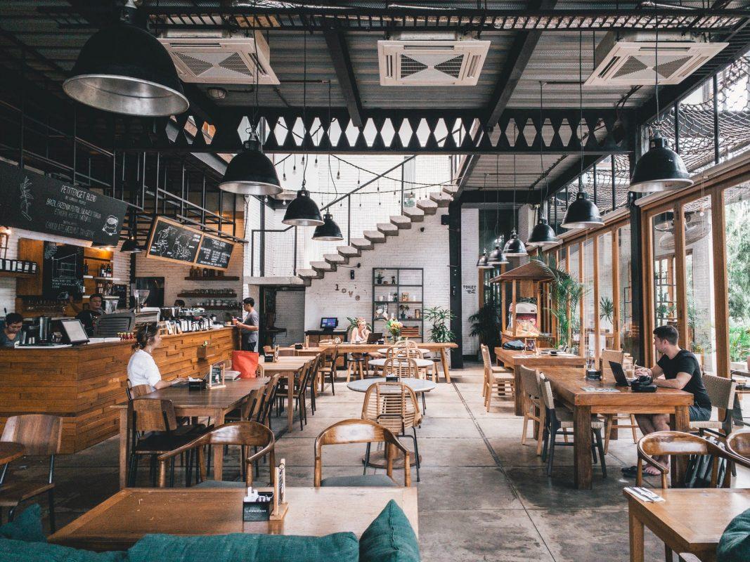 Spar penge på restauranter i København